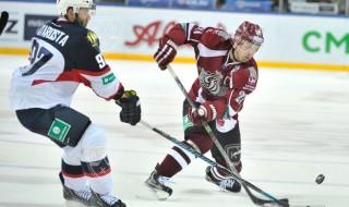 KHL Season 2014/15